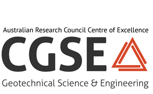 ARC Geotechnical and Science Engineering Centre of Excellence